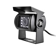 renepai® 120 ° CMOS водонепроницаемый ночного видения Автомобильная камера заднего вида с грузовиком автобус для 420 ТВЛ NTSC / PAL
