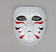 Golden Bomber Bleading Face Halloween Mask