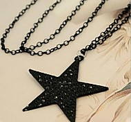 Choker Necklaces Alloy Wedding / Party / Daily / Casual / Sports Jewelry