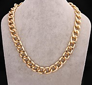 Men's 15mm Chain Necklace
