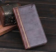 The High Quality Books Style Restoring Ancient Ways Mobile Phone Protection Shell  for iPhone 6