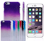 ENKAY Raindrop Pattern Protective Case Back Cover for iPhone 6 (Assorted Colors)