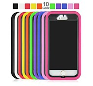 Angibabe  2 in 1  Robot Shock Proof Hybrid Case for iPhone 6 Case 4.7 inch
