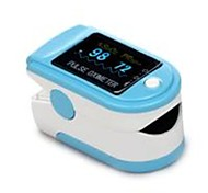 CMS50D Contec  refers to the clip-on oximetry Pulse oximeter blood oxygen saturation meter