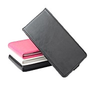 Hot Sale 100% PU Leather Flip Leather Up and Down Case for Lenovo S8(Assorted Colors)