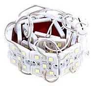 impermeable 20w 5050smd luz blanca fría llevó el módulo (12v dc)