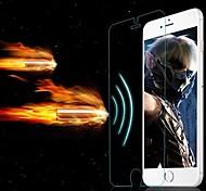écran en verre trempé prime 2.5d anti-explosion film de protection pour l'iphone 6