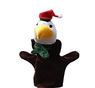 Christmas Eagle Large-sized Hand Puppets Toys