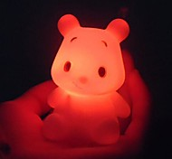Coway Winnie The Pooh Colorful LED Nightlight