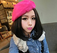 Women Knitwear Beret Hat , Cute/Casual Winter
