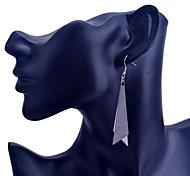 Lureme®Fashion Glitter Geometric Earring