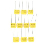 DIY 223 0.022uF X2 AC 275V Safety Capacitor (10PCS)