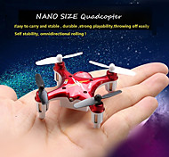 SYMA X12 Nano Explorers 2.4G 4CH 6 Axis RC Quadcopter RTF