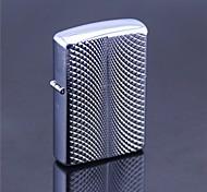 metallo vento magnate di alta qualità cherosene prova più leggero