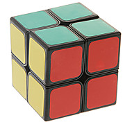 Shengshou Jiguang 2x2x2 Tuning Spring Pocket Magic Cube(Black)