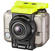 azione porta macchina fotografica per GoPro