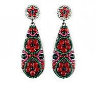 Bohemia Style Drop Fashion Retro Drop Earrings Hot Sale