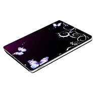 "Butterfly Pattern Laptop Protective Skin Sticker For 14"" Laptop"