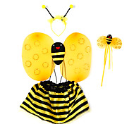 Bee Suit-dress Halloween Costumes