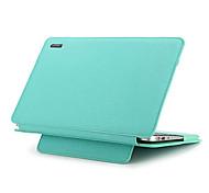 MacBook Air bag cassa del manicotto di morbida pelle 11 pollici apple taikesen