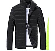 Men's Fashion Thicken Cotton Outwear