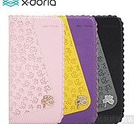 X-doria Apple Case Crystal Embossed Stent Cases iPhone 5 s