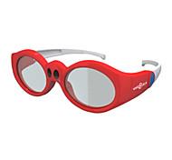 cinema-ativo do obturador óculos 3d óculos 3d para crianças