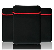 "10.2"" Tablet PC Case Neoprene Sleeve Double Sided MID Cover for iPad 2/3/4/Air"