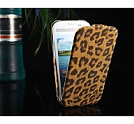 Allspark® PU Leather Flip Case Cover for Samsung Galaxy S3 I9300