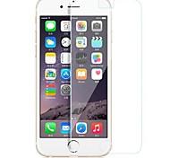 0,33 milímetros 2.5d 9h filme temperado proteção protetor de tela de vidro guarda anti-estilhaçamento para iphone 6 mais