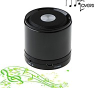 KUBEI-208  Hi-Fi Hands-Free Mini Wireless Bluetooth Speaker with MIC AUX For Samsung Phones