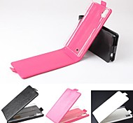 Hot Sale 100% PU Leather Flip Leather Case for THL T100/T100S(Assorted Colors)