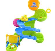 classique surf de toboggan pour les enfants des jouets de bain d'eau de jeu