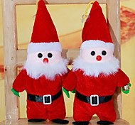 Christmas Santa Claus Doll Accessories Toys