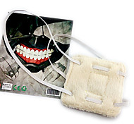 Tokyo Ghoul Tokyo Ghoul Medical Eye Patch Cosplay Accessory