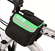 WEST BIKING® Cycling  On The Tube Bike frame bags