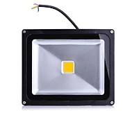20W 1 High Power LED 2000 LM Warm White / Cool White LED Flood Lights AC 85-265 V