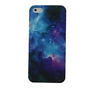 Dream Star Pattern Hard Case for iPhone 5/5S