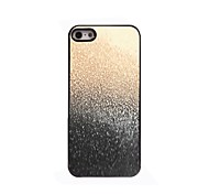 Drop of Water Design Aluminium Hard Case for iPhone 5
