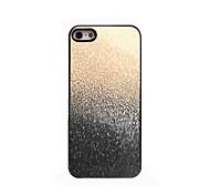 Drop of Water Design Aluminium Hard Case for iPhone 5