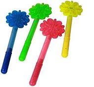 Large plum flash stick Light up Toys(Colors Random)