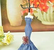 mensola classicismo artistico abito da principessa visualizzazione del modello di monili (colore casuale)