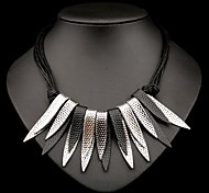 Women's Fashion Personality Overstate Necklace(More Colors)