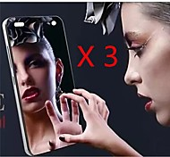 Mirror  Screen Protector for Samsung Galaxy S2 I9100 (3PCS)