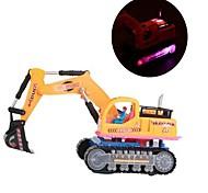 Electric flash excavator Children's Toys