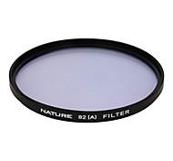 natureza 82a 52 milímetros filtro de correção de cor