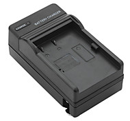 Digital Camera Battery Charger for Nikon ENEL10, Olympus LI-40B and Fujifilm NP-45