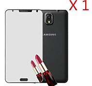 Spiegel Displayschutzfolie für Samsung Galaxy Note 3