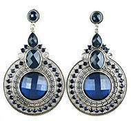 Europe Bohemian Style Drop-Shaped Drop Earrings