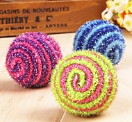 Dogs / Cats Toys Interactive Elastic Textile / Sisal
